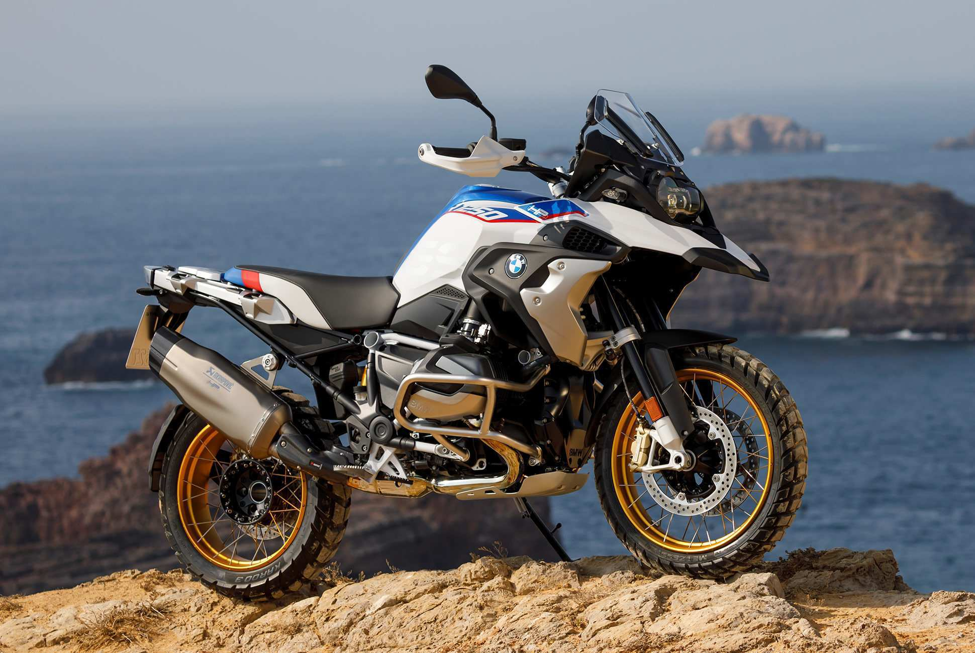 47 New 2019 Bmw Adventure Specs And Review