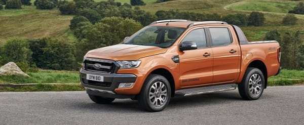 48 A 2019 Ford Ranger Usa Specs Price Design And Review