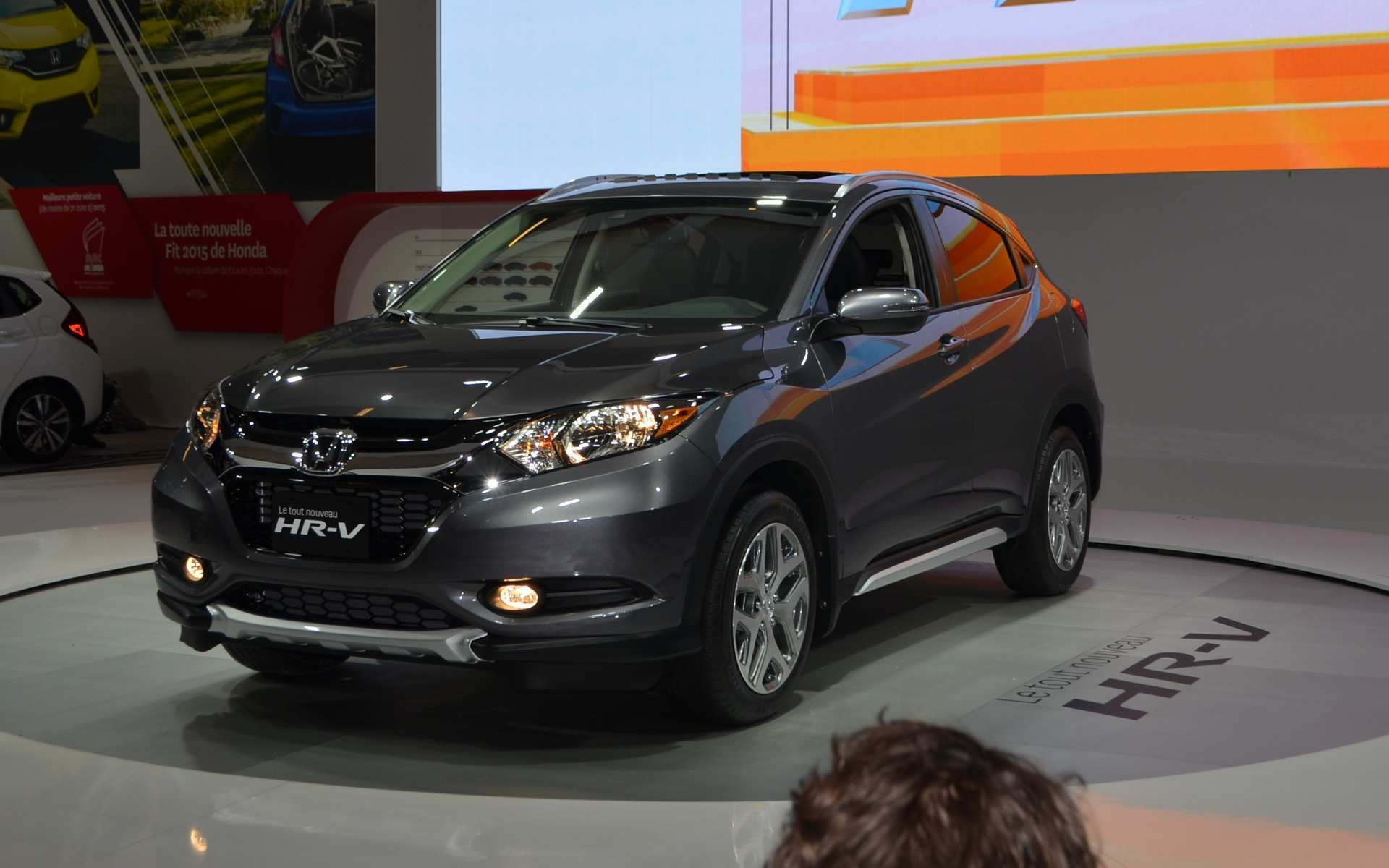 48 A 2019 Honda Hrv Rumors Price Design And Review
