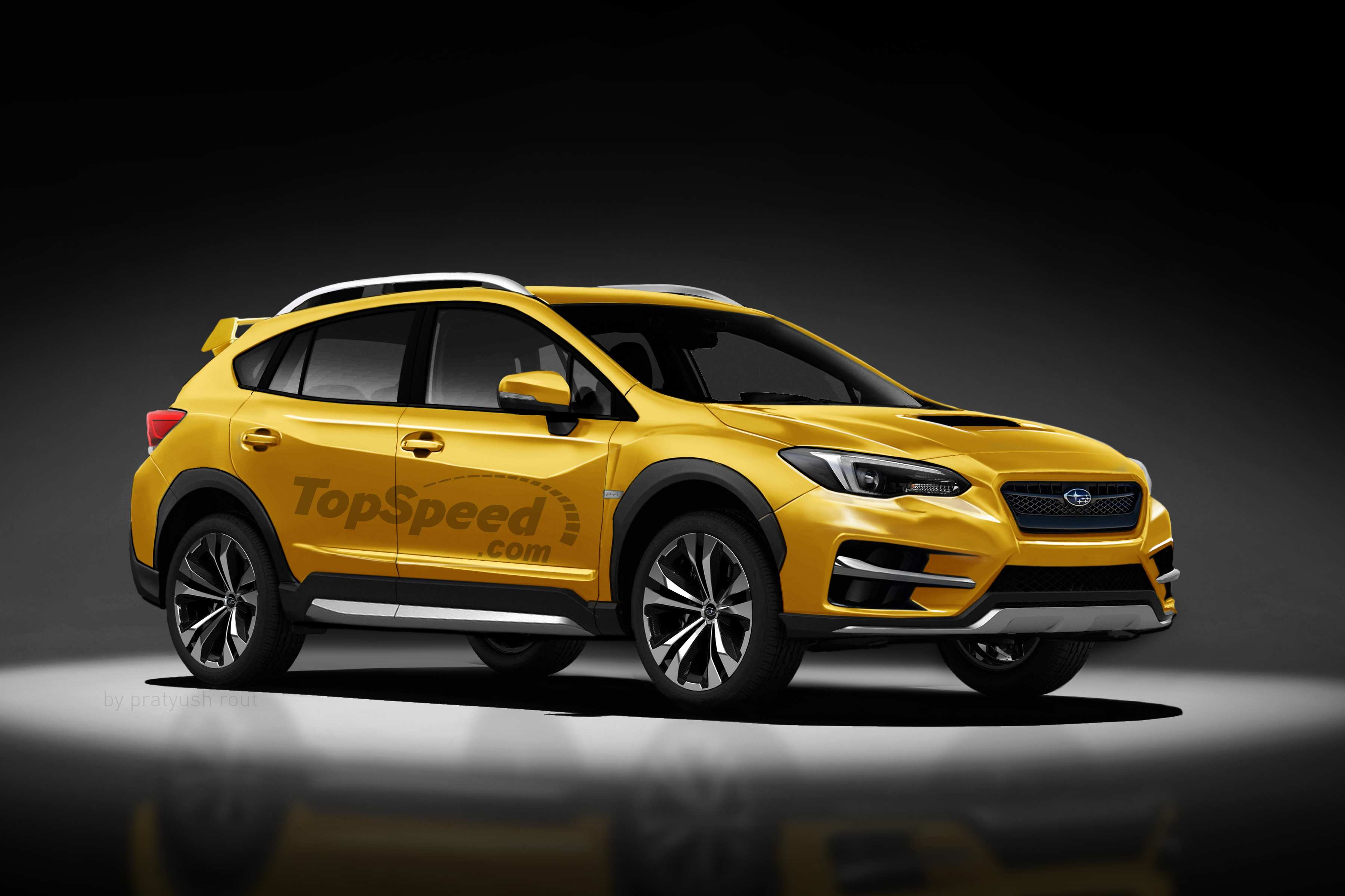 48 The Subaru 2020 Plan Specs And Review