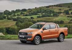 2019 Ford Ranger Usa Specs