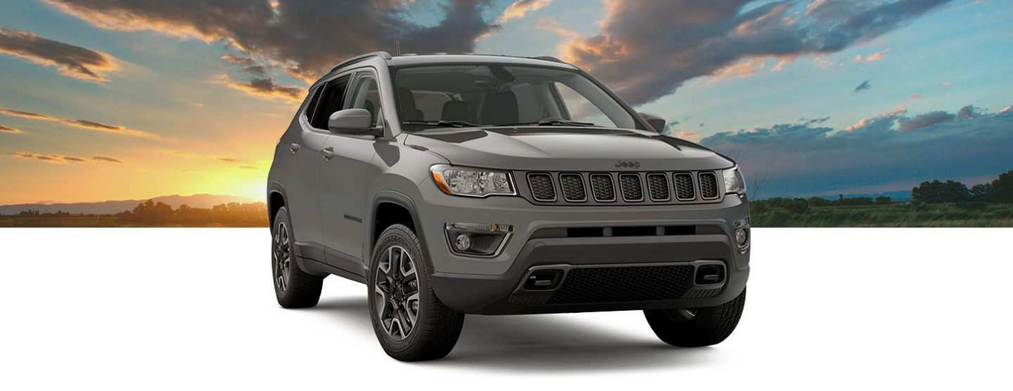 49 The Best 2019 Jeep Upland Release Date And Concept