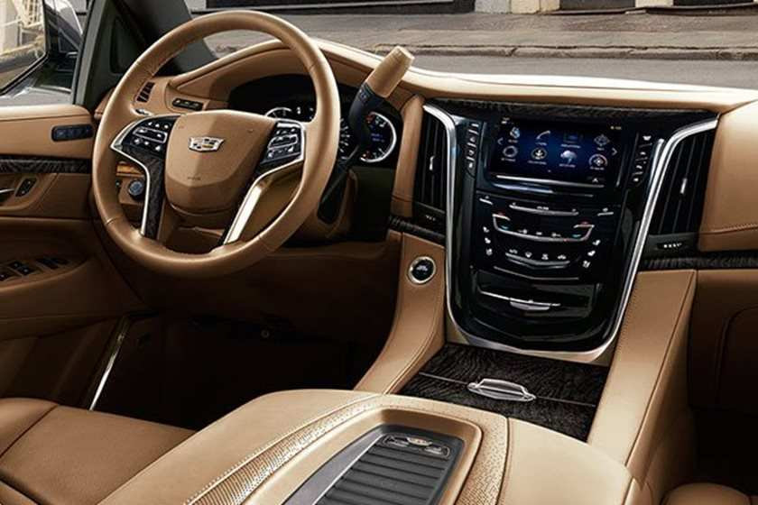 50 All New 2019 Cadillac Escalade Interior Pricing