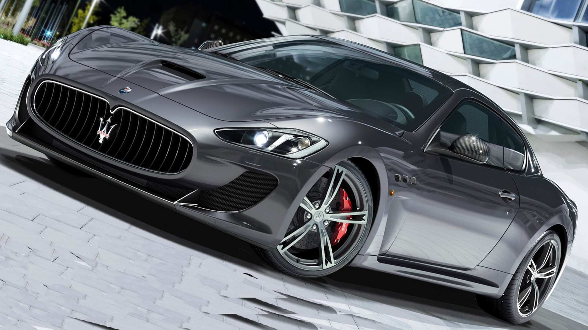 50 All New 2019 Maserati Cost Redesign