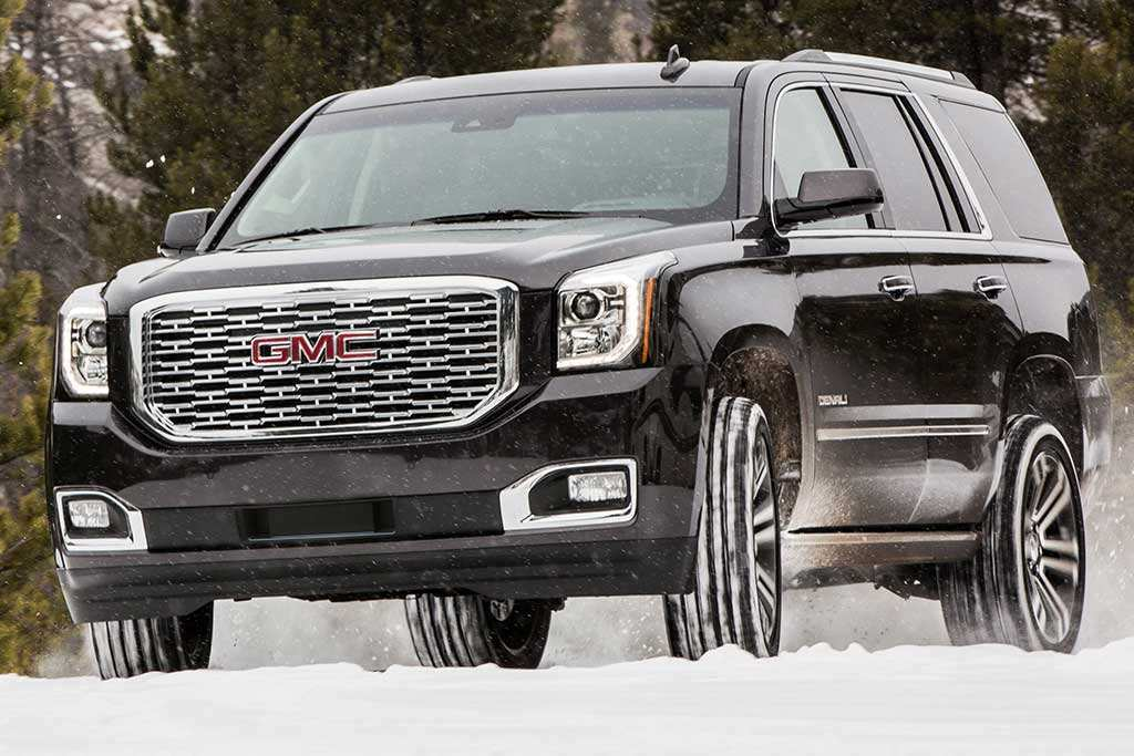 50 New 2019 Gmc Denali Suv Configurations