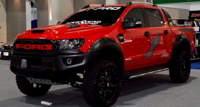 50 The Best 2020 Ford Ranger Specs Concept
