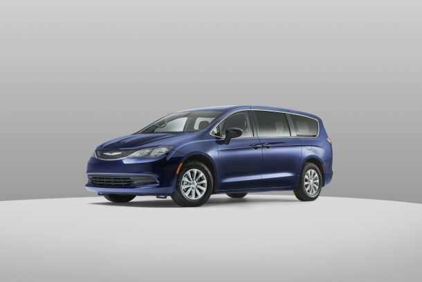 50 The Fiat Chrysler 2020 Price And Review