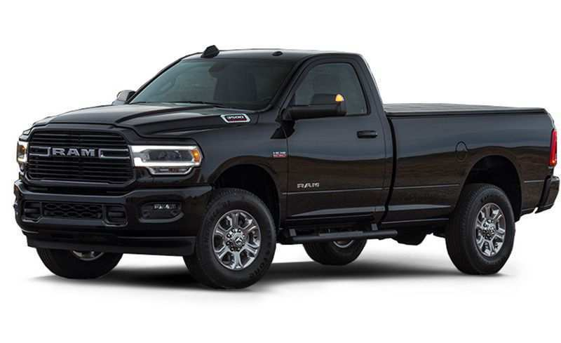 51 New 2019 Dodge 2500 Specs Wallpaper