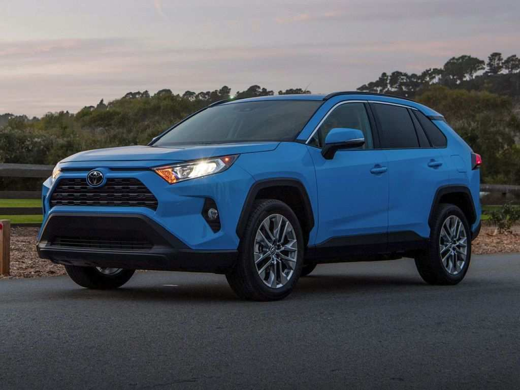 51 The 2019 Toyota Vehicles Release Date And Concept