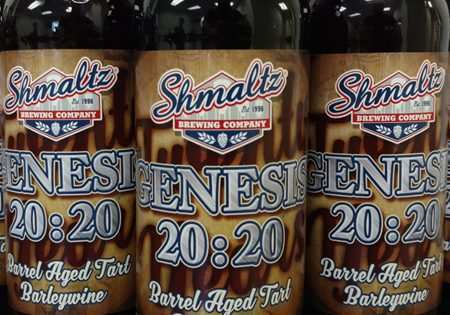 52 All New Genesis 2020 Beer History