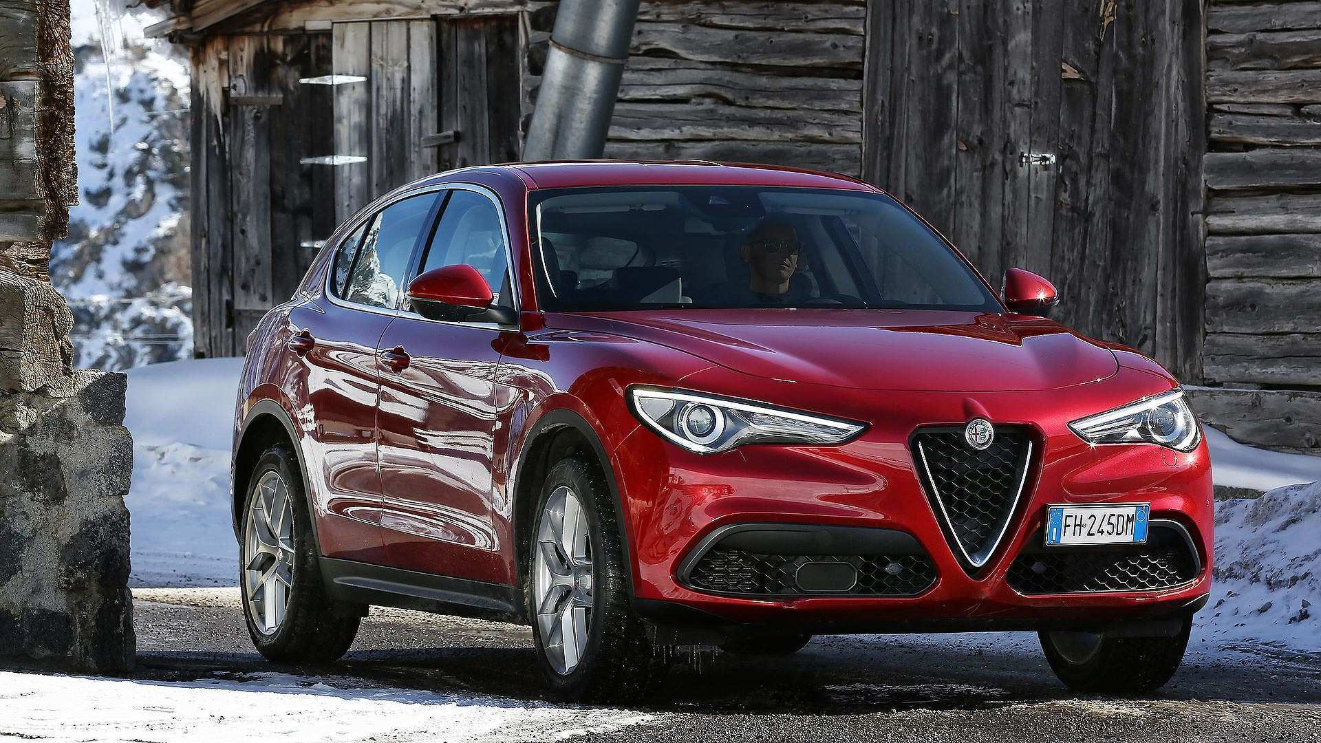 52 The Best 2020 Alfa Romeo Castello Spesification