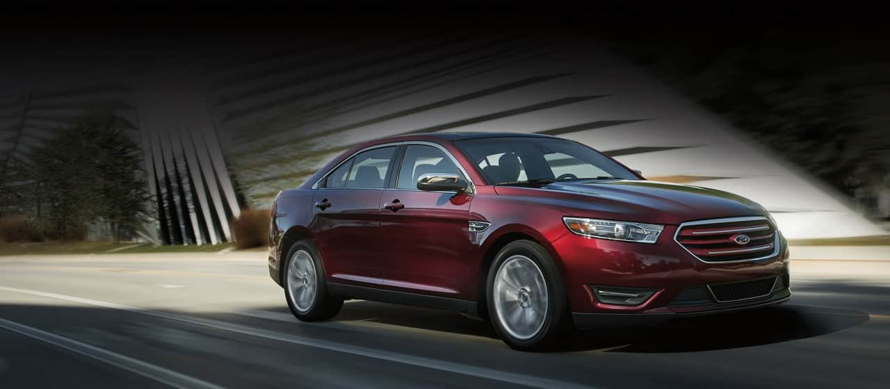 53 A 2019 Ford Taurus Usa Picture