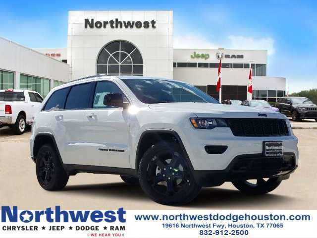 53 A 2019 Jeep Upland Concept