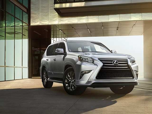 53 A 2020 Lexus Gx 460 Redesign Price