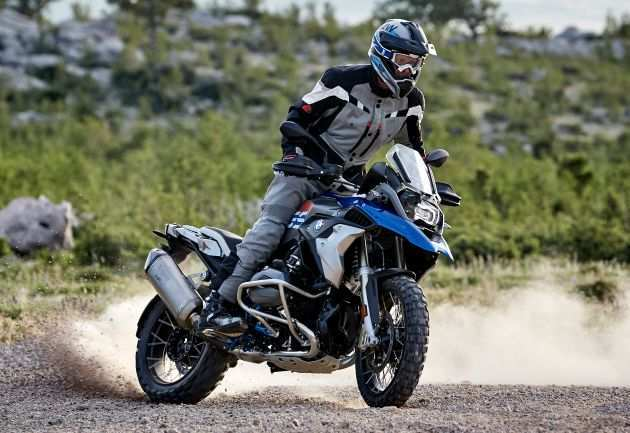 53 The 2019 Bmw Adventure Photos