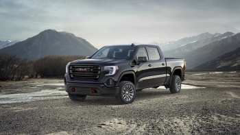 54 New 2019 Gmc Review Reviews