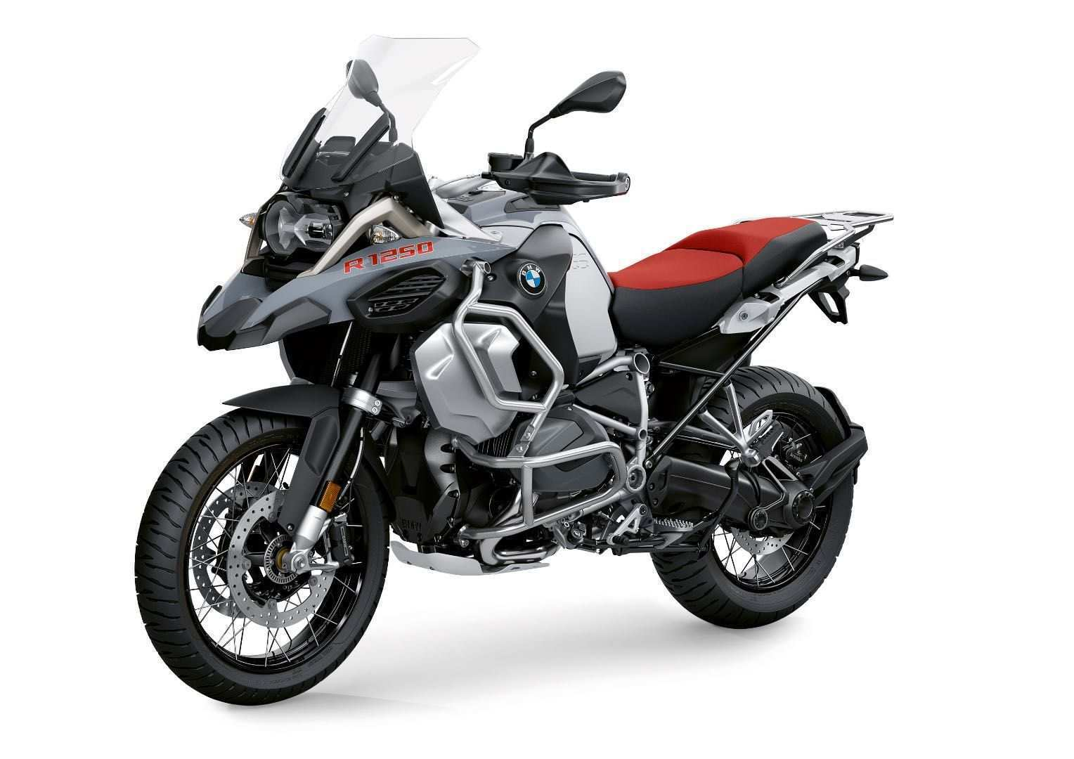 54 The 2019 Bmw Adventure Ratings