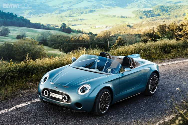 55 All New 2019 Mini Superleggera Engine