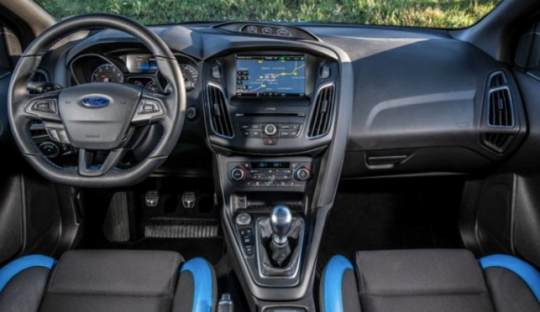 55 Best 2019 Ford Focus Rs500 Style