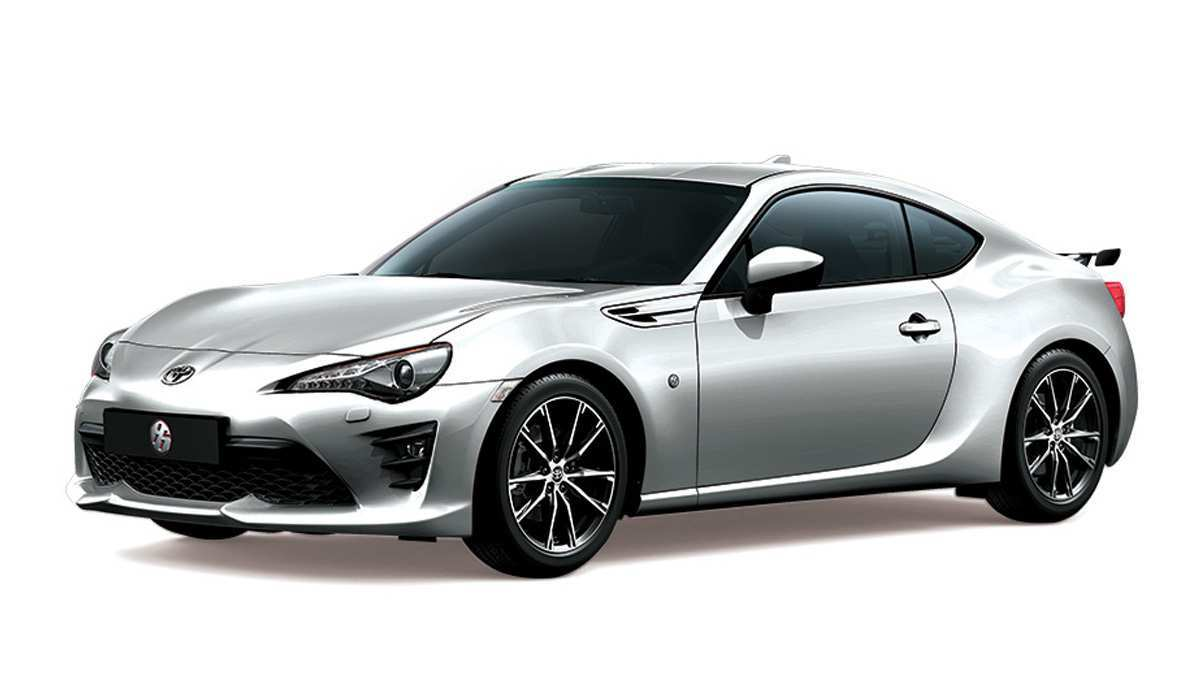 55 New 2019 Toyota Gt86 Convertible Performance