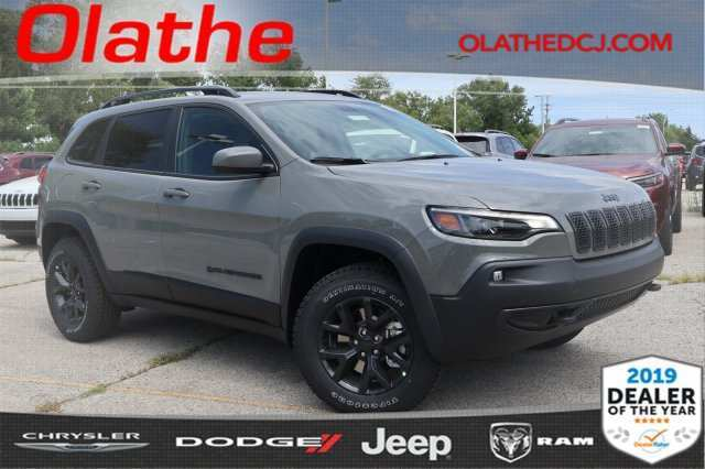 55 The Best 2019 Jeep Upland Rumors