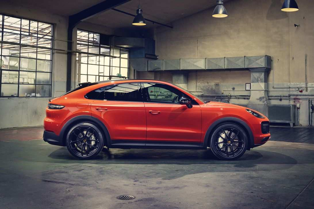 55 The Best 2020 Porsche Suv Concept And Review