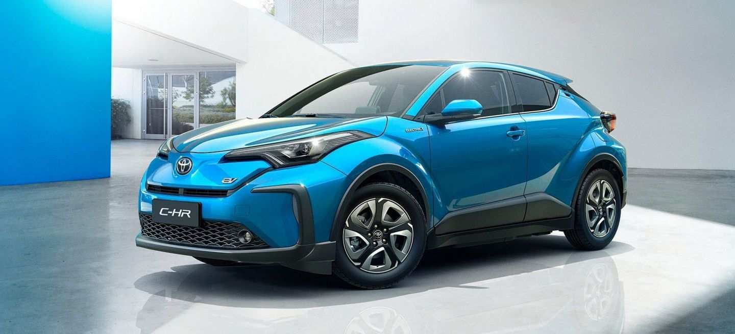 55 The Best Toyota Electrico 2020 Pricing