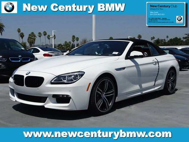 56 A 2020 Bmw 6 Series Convertible Performance And New Engine