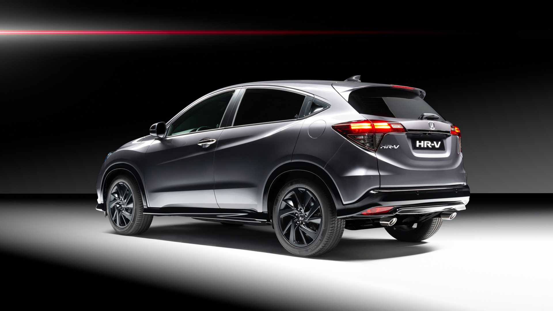 56 All New 2019 Honda Vezel Redesign And Concept