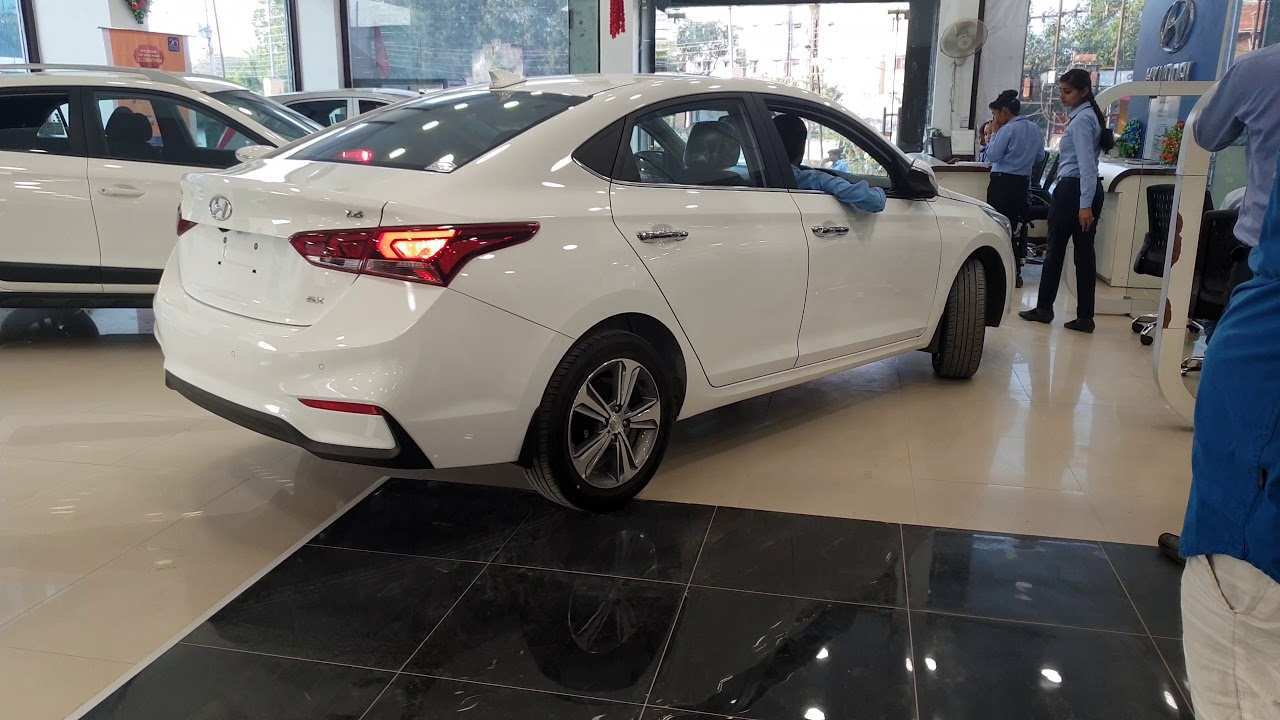 56 Best Hyundai Verna 2019 Reviews