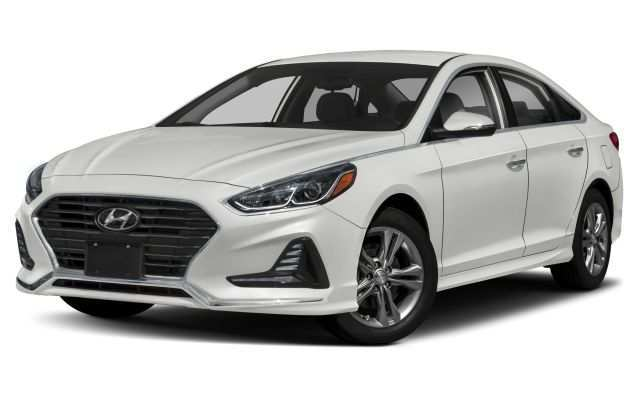 56 The 2019 Hyundai Sonata Review Overview