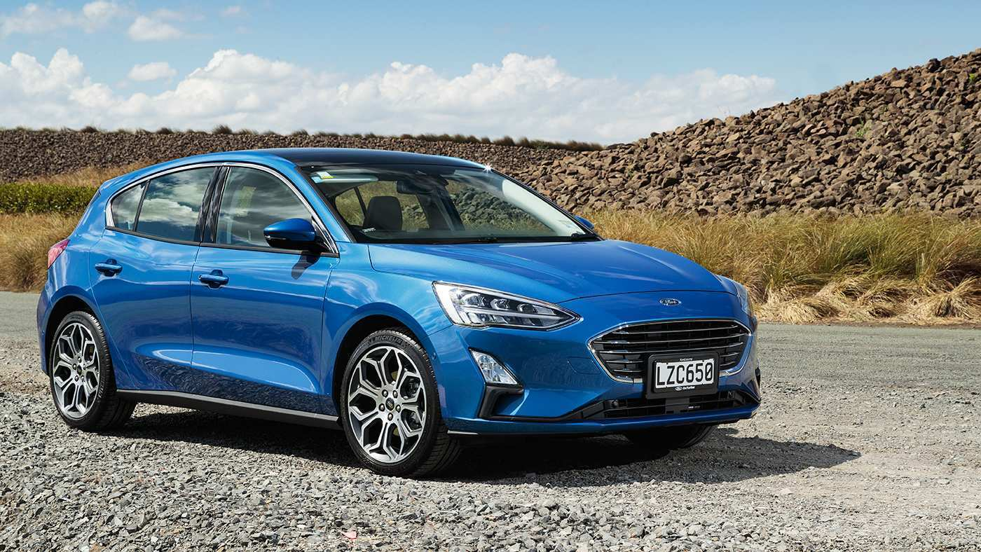 56 The Best 2019 Ford Focus Sedan 2 Rumors