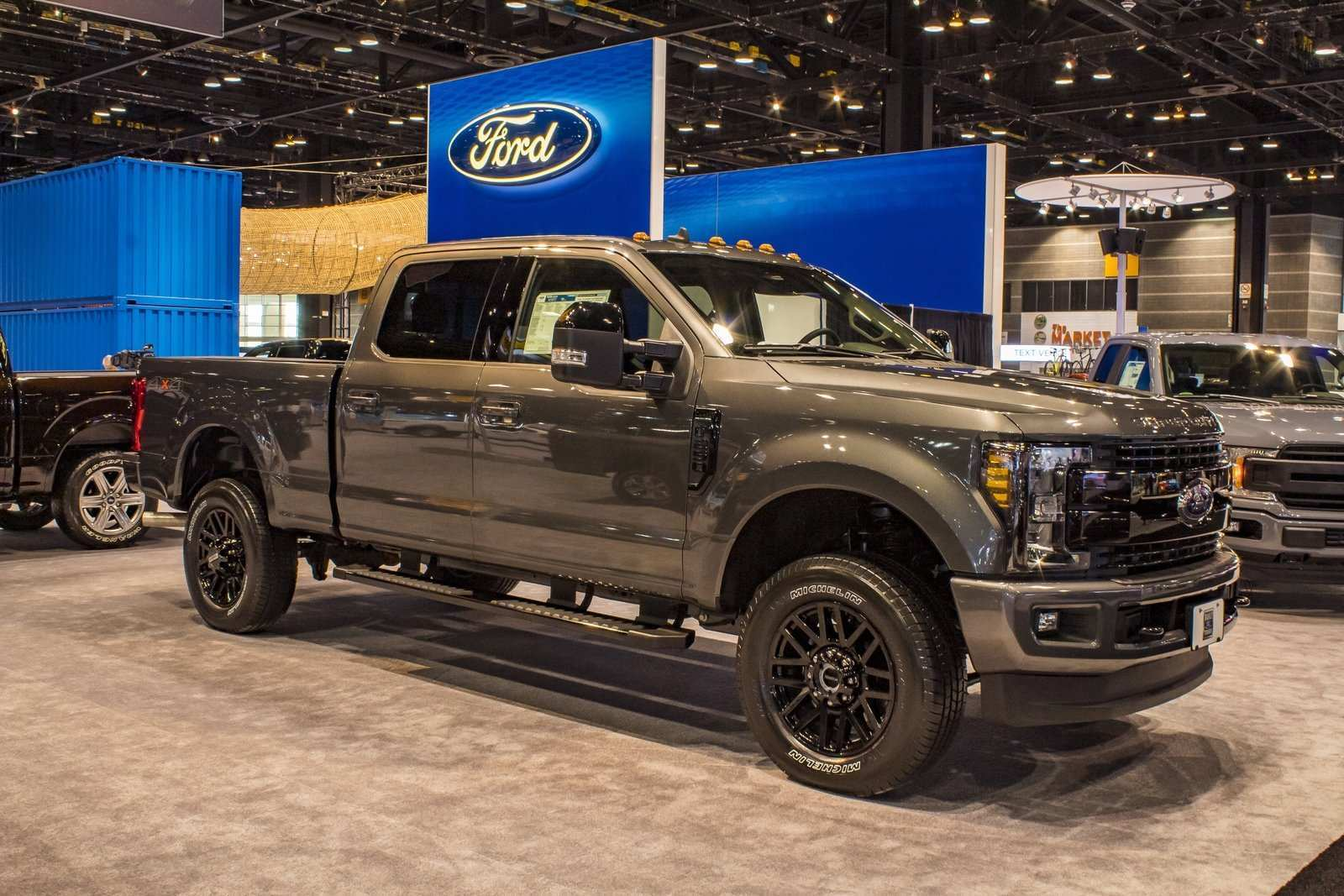 56 The Best 2020 Ford F350 Concept And Review