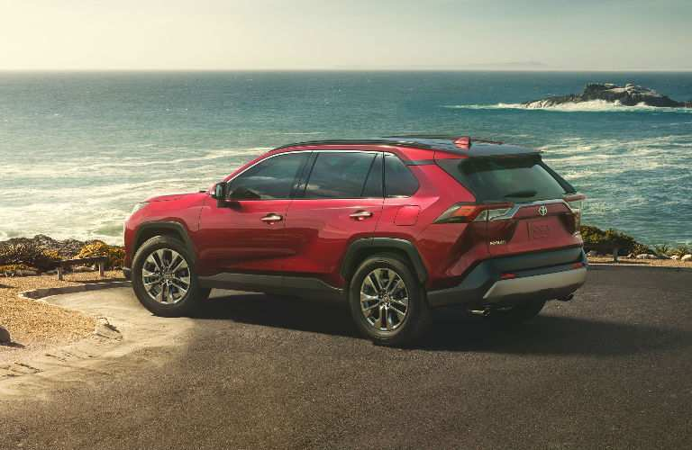 57 Best 2019 Toyota Vehicles Specs And Review