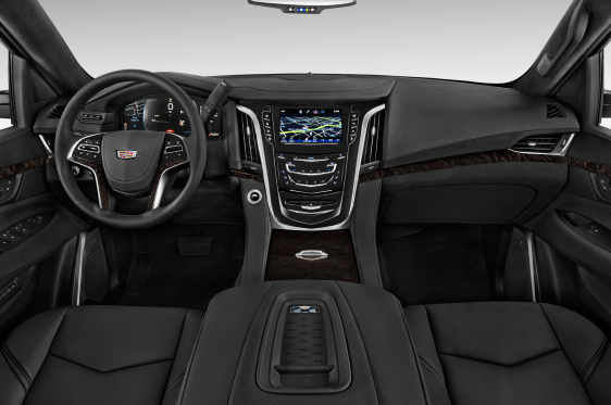 57 The 2019 Cadillac Escalade Interior Specs