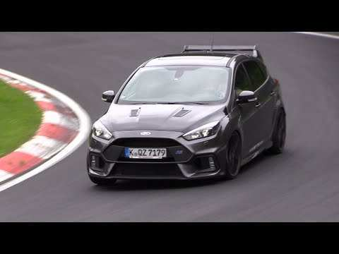 57 The 2019 Ford Focus Rs500 Concept And Review