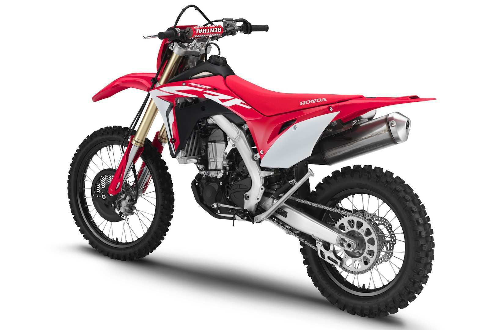 57 The Best 2019 Honda 450X Spy Shoot