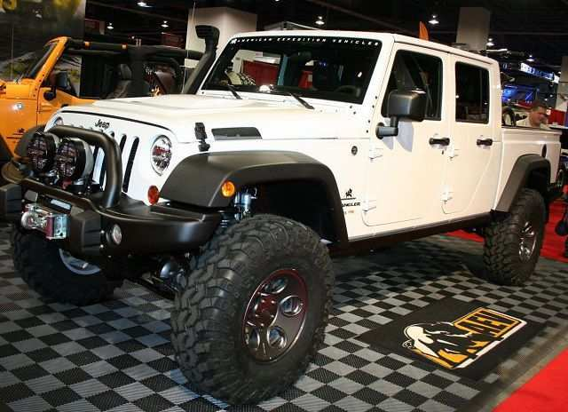 58 Best 2019 Jeep Scrambler Specs Release Date And Concept