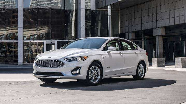 58 The Best 2019 Ford Hybrid Vehicles Reviews