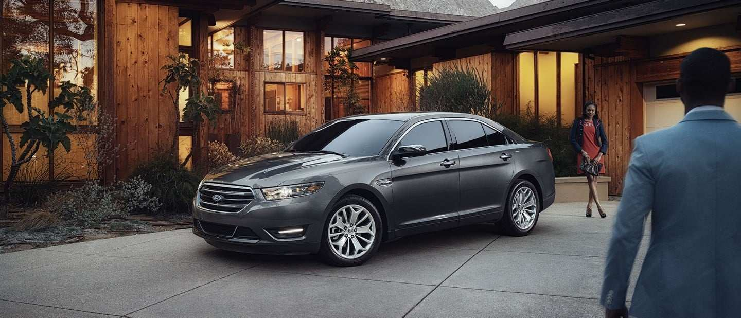 59 A 2019 Ford Taurus Usa Performance