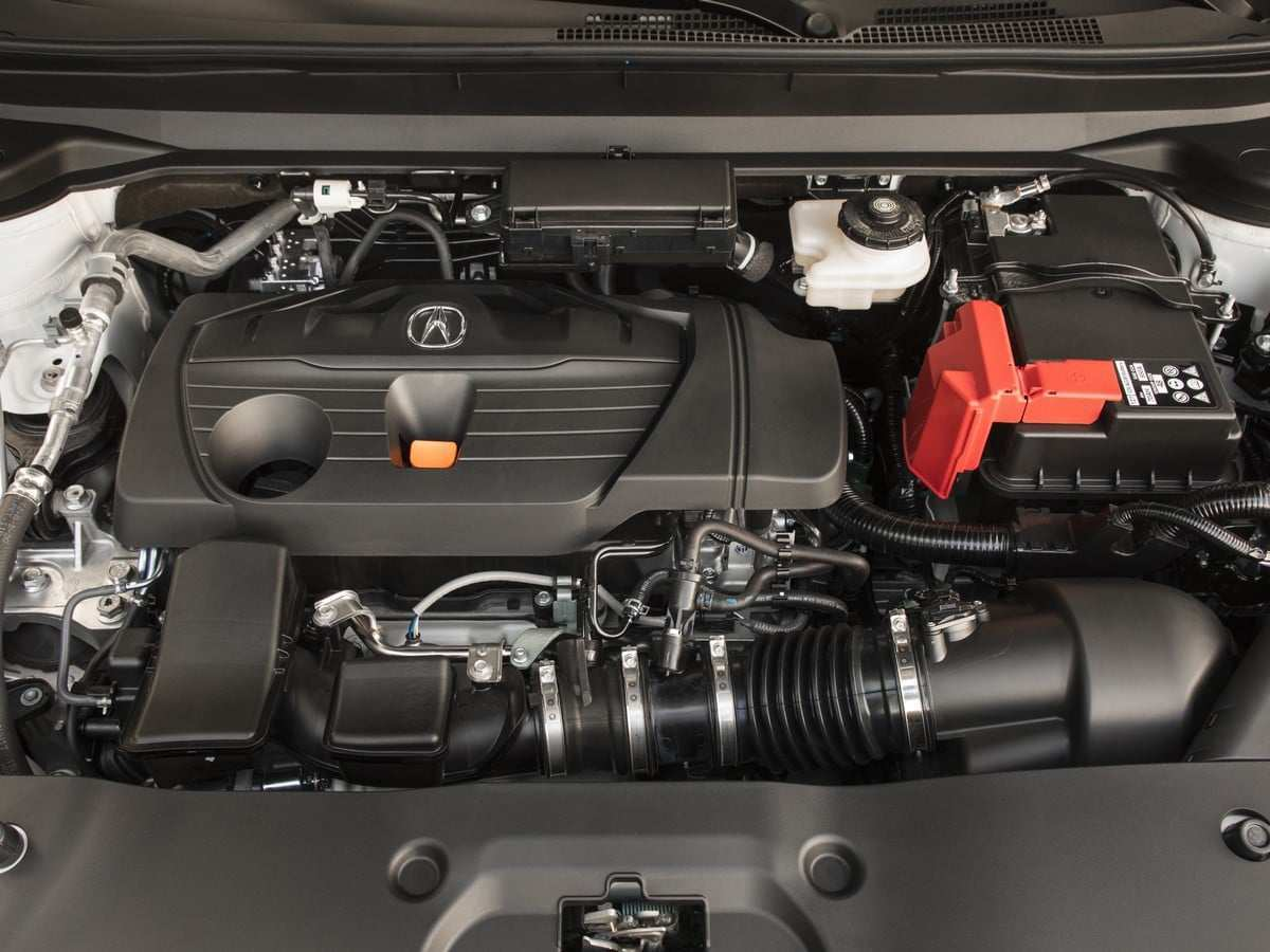 59 All New 2019 Acura Rdx Engine Spesification