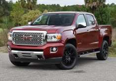 2019 Gmc Review