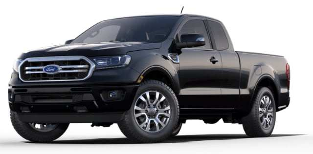 59 The 2019 Ford Ranger Usa Specs Redesign