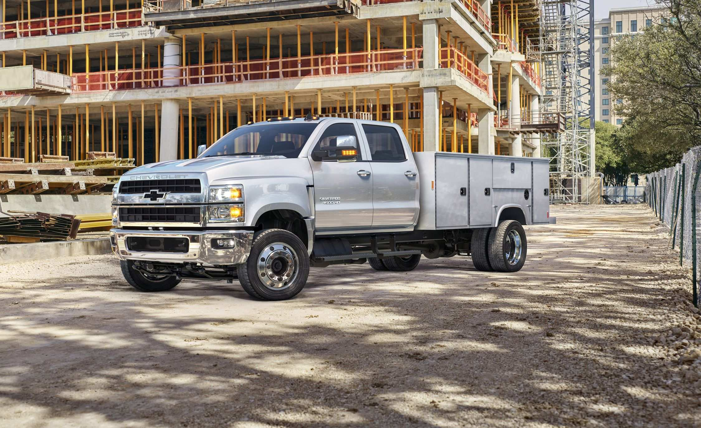 59 The Best 2019 Gmc 4500Hd Review and Release date