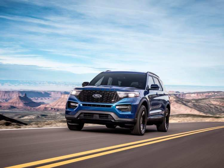 60 A 2019 Ford Hybrid Vehicles Price And Review