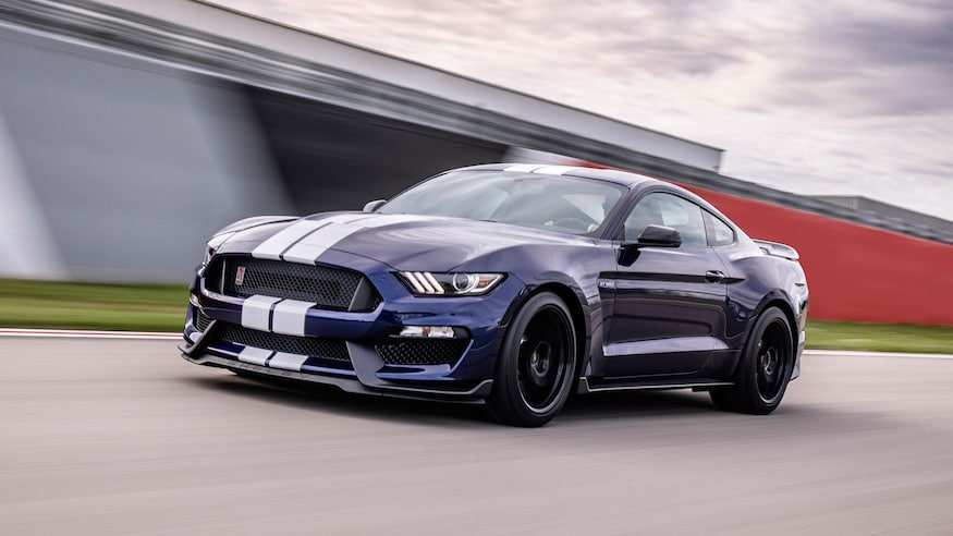 60 Best 2019 Ford Gt 500 Price