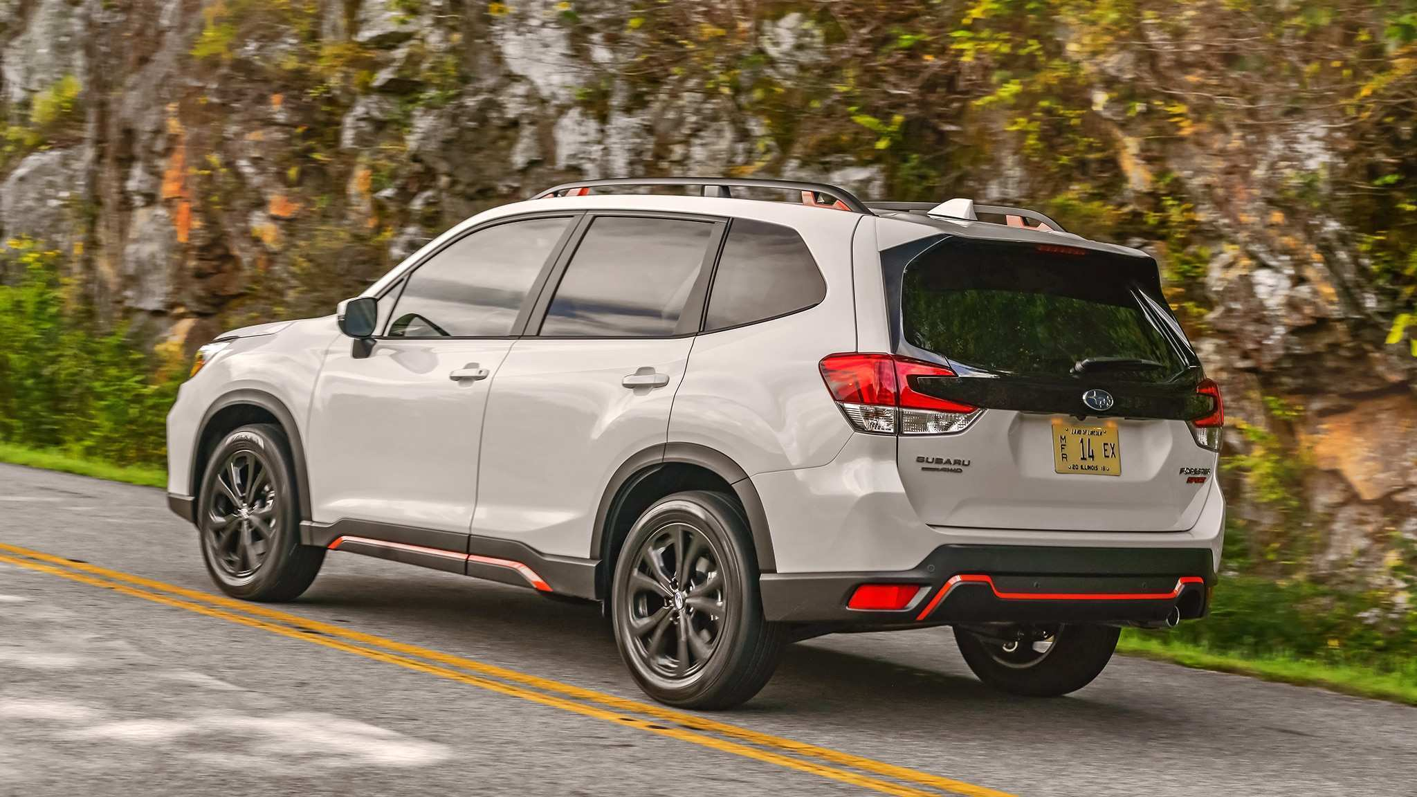 60 Best 2019 Subaru Forester Manual Exterior