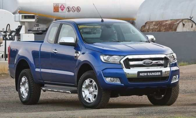 60 The 2020 Ford Ranger Specs Wallpaper