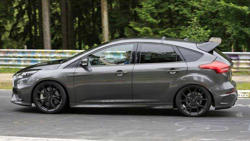61 A 2019 Ford Focus Rs500 Specs