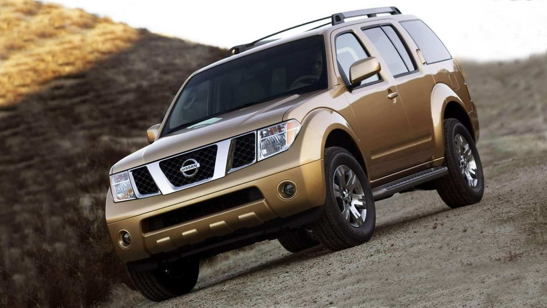 61 All New 2019 Nissan Pathfinder Release Date Exterior And Interior